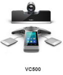 供应新乡中小型企业视频会议终端VC500