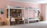 想知道学生公寓床价格,铭仁家具同等品质更实惠
