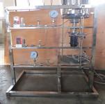 固定床单气气、气固无梯度反应器,无梯度反应器定制
