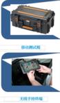 非道路移動機械/工程機械/手持式尾氣分析儀/尾氣檢測設備/尾氣分析系統