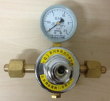 单级管道减压器