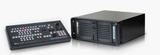 三维带追踪虚拟演播室系统