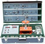 傳感器自動檢測技術實驗箱(配24種傳感器)
