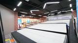 原厂自生产室内滑雪训练机 专利生产 厂家直销