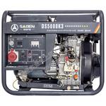 3KW柴油发电机组生产厂家