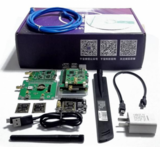 LPWAN LoraWan 网关 SX1301 Gateway sx1278 lorawan开发套件