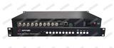 3G-SDI 9画面分割器|SDI分屏器|SDI画面合成器支持网管和远程控制