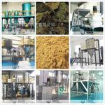 供应实验室专用超微粉碎机 四川气流磨  冲击磨 气流分级机