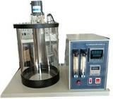 发动机冷却液泡沫特性测定仪