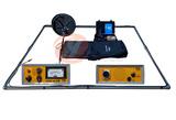 德國脈沖框架AR-V6地下金屬探測器真實抗高壓