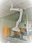 實驗室家具邊臺、中間臺、天平秤桌,萬向抽風罩,原子吸風罩