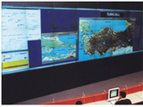 GRC背投影屏幕
