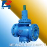 WA42F煤气专用减压阀