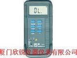 DE3003 台湾DEREE| 温度表(温度计)(K型探头) DE3003