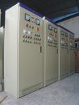 初級電工技能實訓考核柜(內置網孔板)
