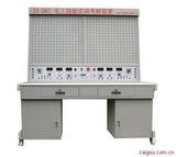 XY-081電工技能實訓考核裝置(多孔板、雙工位型)