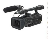 HVR-V1C HDV高清数字摄录一体机