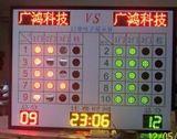 门球电子记分牌