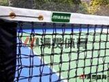 廠家供應全國高檔網球場中心網