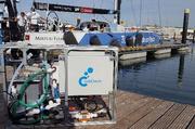 德国SubCtech公司走航式微塑料采样系统(OceanRace)