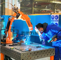 柴孚工业机器人