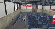 3D电商物流运营模拟教学软件
