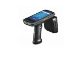 RFID超高频手持机+ZX-H101+图书盘点、理架、上架、查找等功能