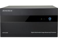 RENSTRON的18*36畫面拼接控制器FSP1836混插板卡LED視頻處理器大屏液晶拼接控制器