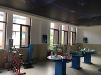 中小学科技活动室整体解决方案