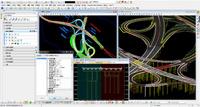道桥市政专业正向设计BIM软件(CSD)