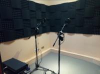 北極環影-錄音棚解決方案