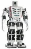 带视觉全自主智能人形机器人训练平台