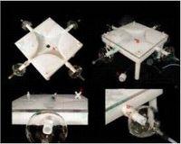 cus-6-300六臂昆虫嗅觉仪-300