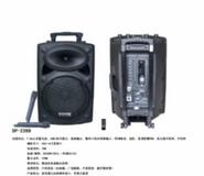 供应特美声最新产品多媒体移动音箱