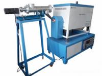 可倾斜旋转管式电炉-大型旋转管式电炉厂家