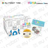 韩端教育机器人Huna-Class2创客机器人/教育器材