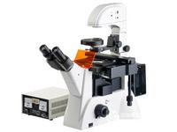蔡康倒置荧光显微镜XDS-600C(无穷远光学系统)