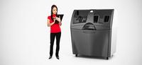 彩色3D打印机:PROJET® 460 PLUS
