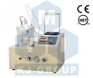 VTC-16-D小型直流磁控等离子溅射仪
