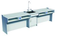 FD-M6800型木质结构标准化学实验桌
