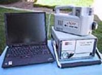 zNose4200便携式快速分析仪4200型