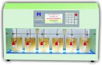 混凝实验搅拌器MY3000-6M