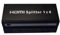 供应HDMI4口分配器一进四出