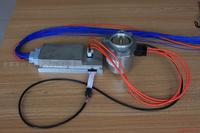 交流永磁同步电机电动助力转向EPS开发平台