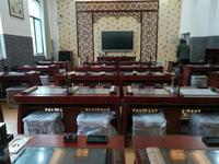 优诺迪智慧书法教室
