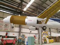 航天、航空、航海示教演示仪器及装置