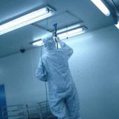 药厂洁净环境监测