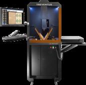 全自動掃描儀V型古籍仿真復制掃描儀