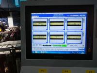 彩妆丝印视觉检测机