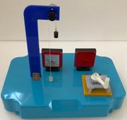 小學科技教室配備方案,科技活動室儀器,機械能轉化實驗儀